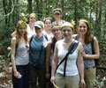 Follow Lasell Students on Amazon Service Learning Trip