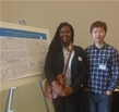 Lasell Junior Wins Competition at Conference on Aging