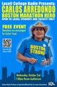 Marathon Hero to Speak at Lasell