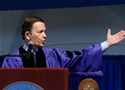 Lasell Holds 162nd Commencement
