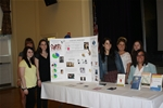 Symposium Ends, Students Awards Presented