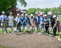 College Hosts Ceremonial Groundbreaking for New Academic Building