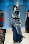 Lasell Fashion Students Rock the Runway