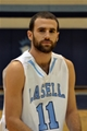 GNAC Honors Lasell's Men's Basketball Captain Posthumously