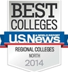 Lasell Ranked 25th by U.S News and World Report for Best Regional Colleges