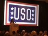 Fashion Design Alum Launches Campaign with Local USO to Support Troops