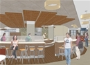 Lasell Readies for Enhanced Dining Experience in Renovated Valentine Hall
