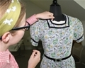 Fashion Collection Receives Visit from UK Researcher