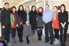 Lasell Hosts Delegation from Shandong University of Art and Design