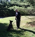 Lasell Hosts Law Enforcement K-9 Team Training
