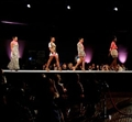 Lasell Students and Alumni Take an Active Role in Boston Fashion Week