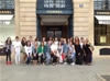 Lasell Fashion Students Gain Hands-On Experience in Paris