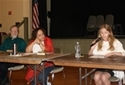 "Lasell Holds Forum ""10 Years After 9/11"""