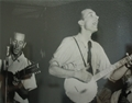 Woody Guthrie Exhibit Opens at Lasell Honoring Artist's 100th Anniversary