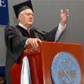 Congressman Frank's 2012 Lasell Commencement Address on C-SPAN