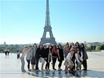 Lasell Students and Faculty Prepare for Fashion Study in Paris