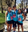 She's the First - Lasell Runs for Girls' Education