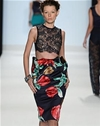 Lasell Alum Presents Spring Collection at New York Fashion Week
