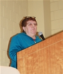 Author Kathleen A. O'Shea Speaks About Women Aging in Prison