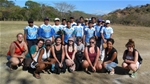 Students Donate Uniforms to Nicaragua Teams During Service-Learning Trip