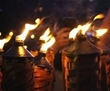 Seniors, Undergrads Participate in Torchlight Parade Tonight