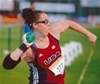 Lasell Track Star Wins Big at Maccabiah Games