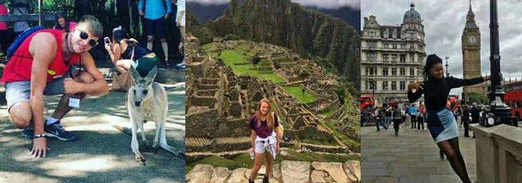 Study Abroad | Lasell College