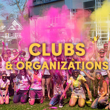 Lasell College Student Clubs and Organizations